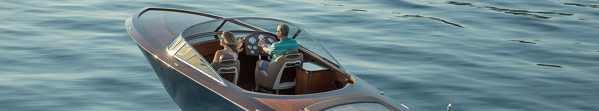 Prepare your wood boat for summer with annual spring maintenance