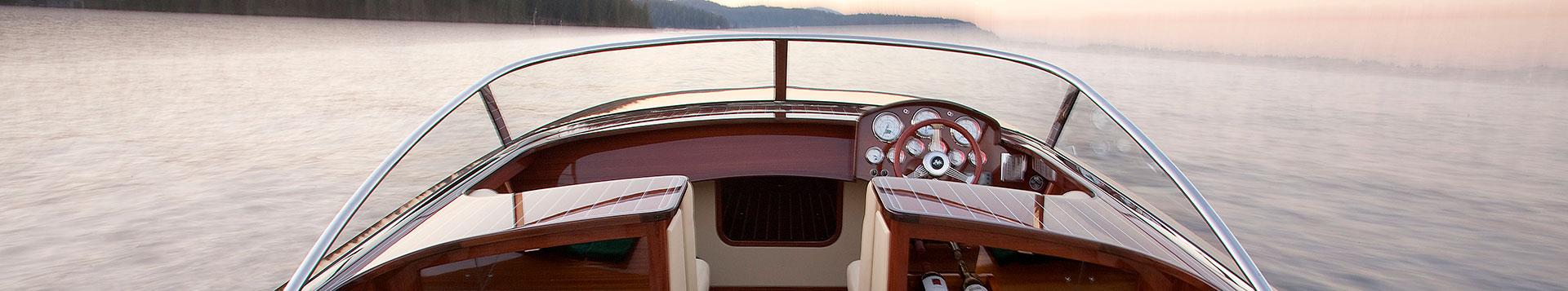 Prepare your boat for winter storage