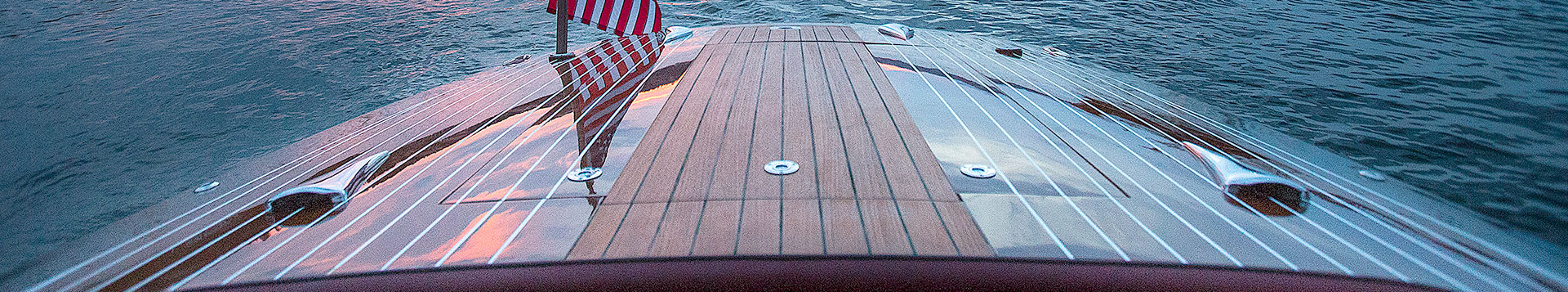 Three Reasons to Commission Your Boat for Summer
