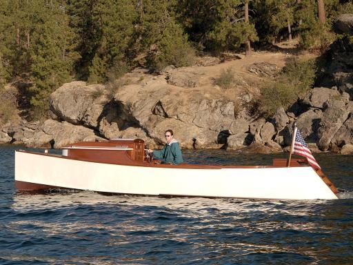 260 - Lake Liner